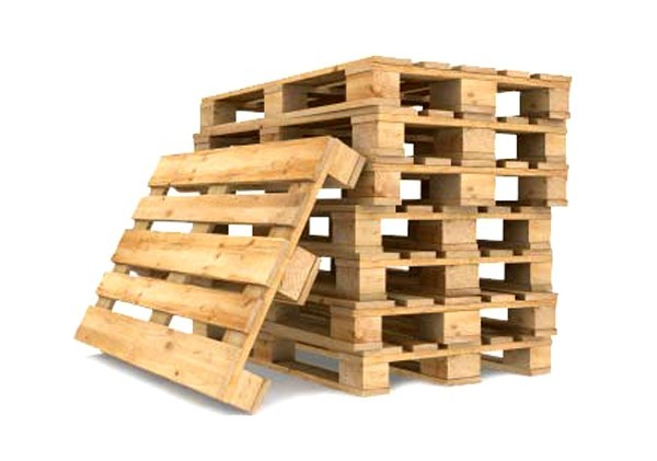 Pallet gỗ - xenangxecau.com